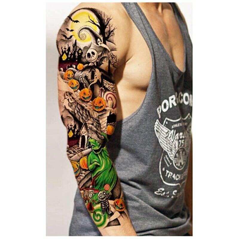 Tatto Temporary - 16 x 45 cm thumbnail