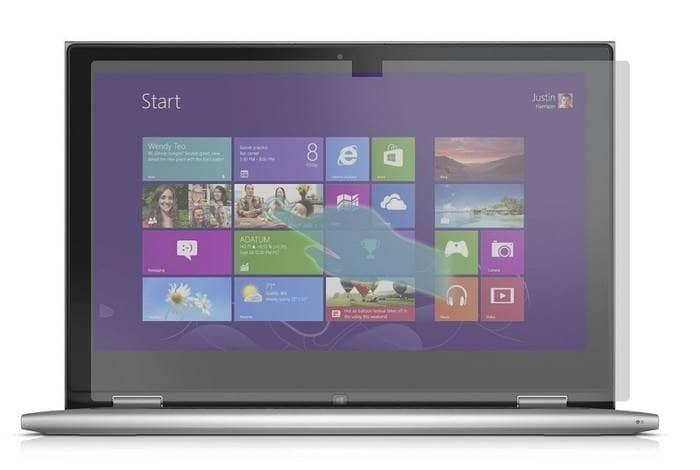Xiaomi Screen Protector Xiaomi Notebook 12inch - Blanja.com