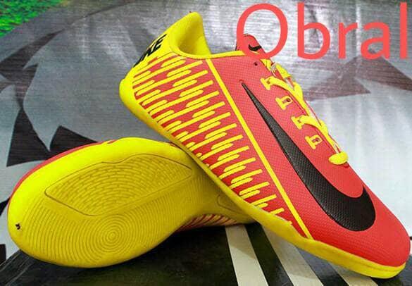 c3b82dd9d835 Sepatu Olahraga-Sepatu Futsal Nike Hypervenom Phantom Neymar II ...