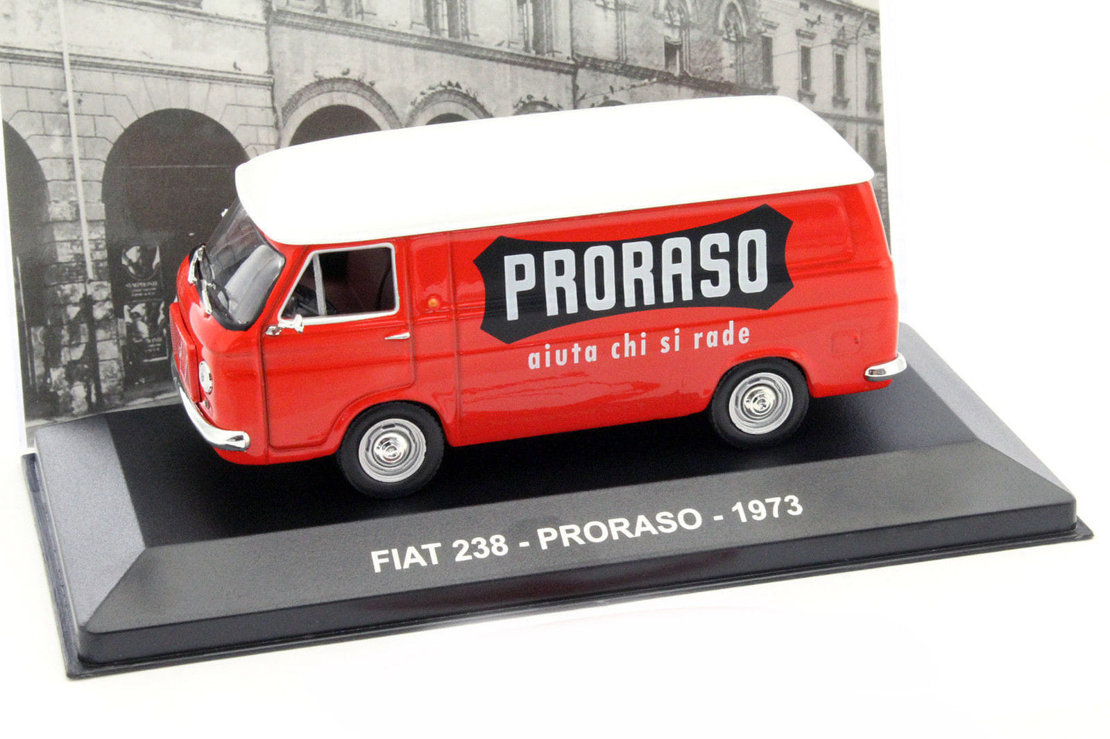 harga Fiat 238 Proraso Year 1973 Blanja.com