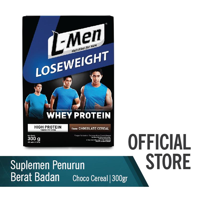 l-men lose weight harga