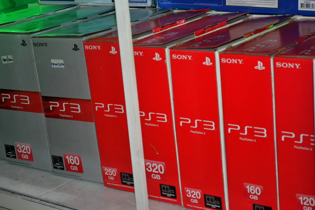 Harga Jual Can Ssd Upgrades Boost Ps3 Performance Termurah 2018 Sony Playstation 3 120gb Hdd500gb 2 Stick Controller Slim 500gb Cfw Promo