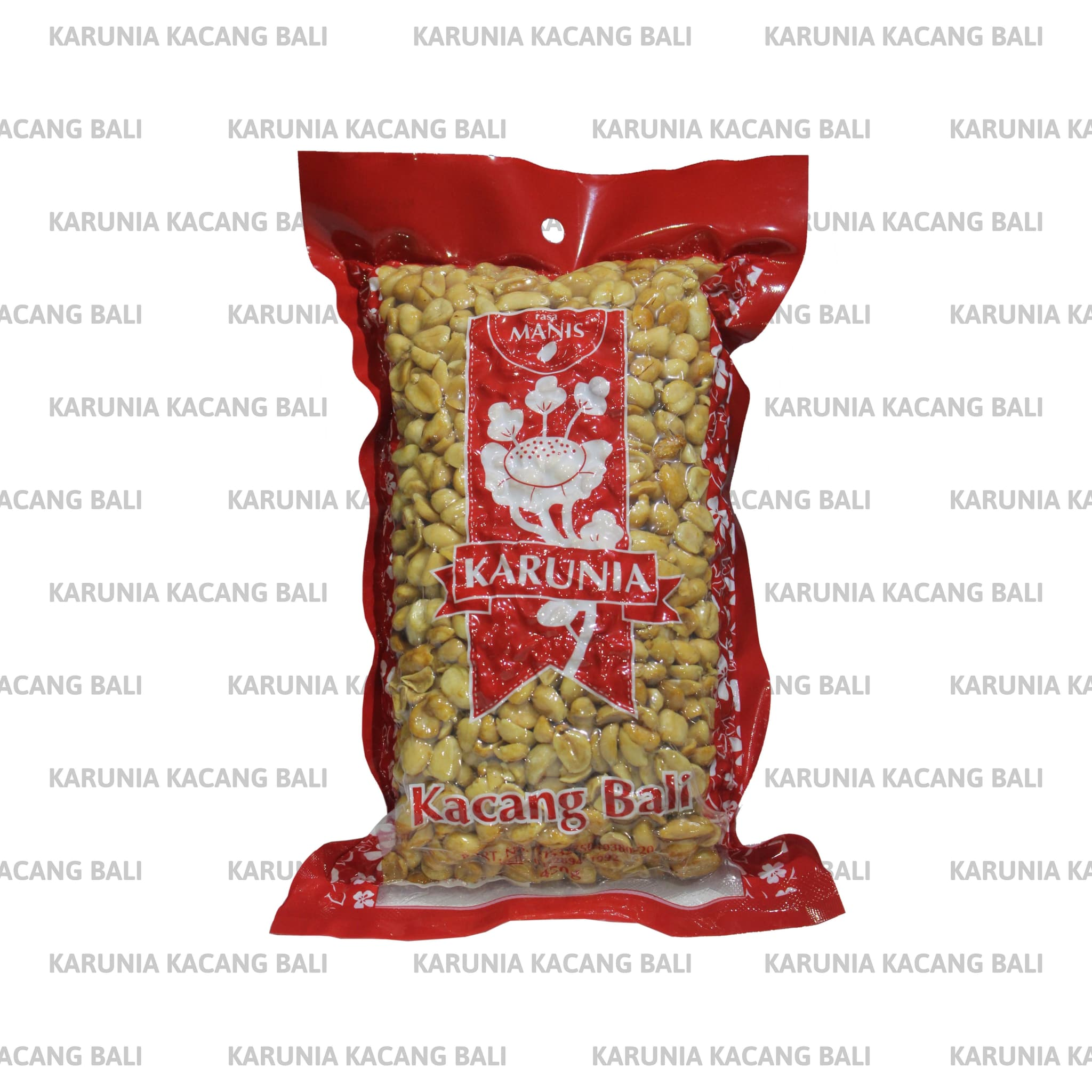 ... Karunia Kacang Bali Manis 450gr Harga Diskon - Blanja.com ...