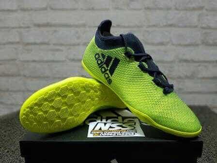 Sepatu futsal Adidas X Tango 17.3 IN CG3717