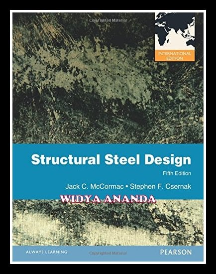 Structural Steel Design 5th Edition