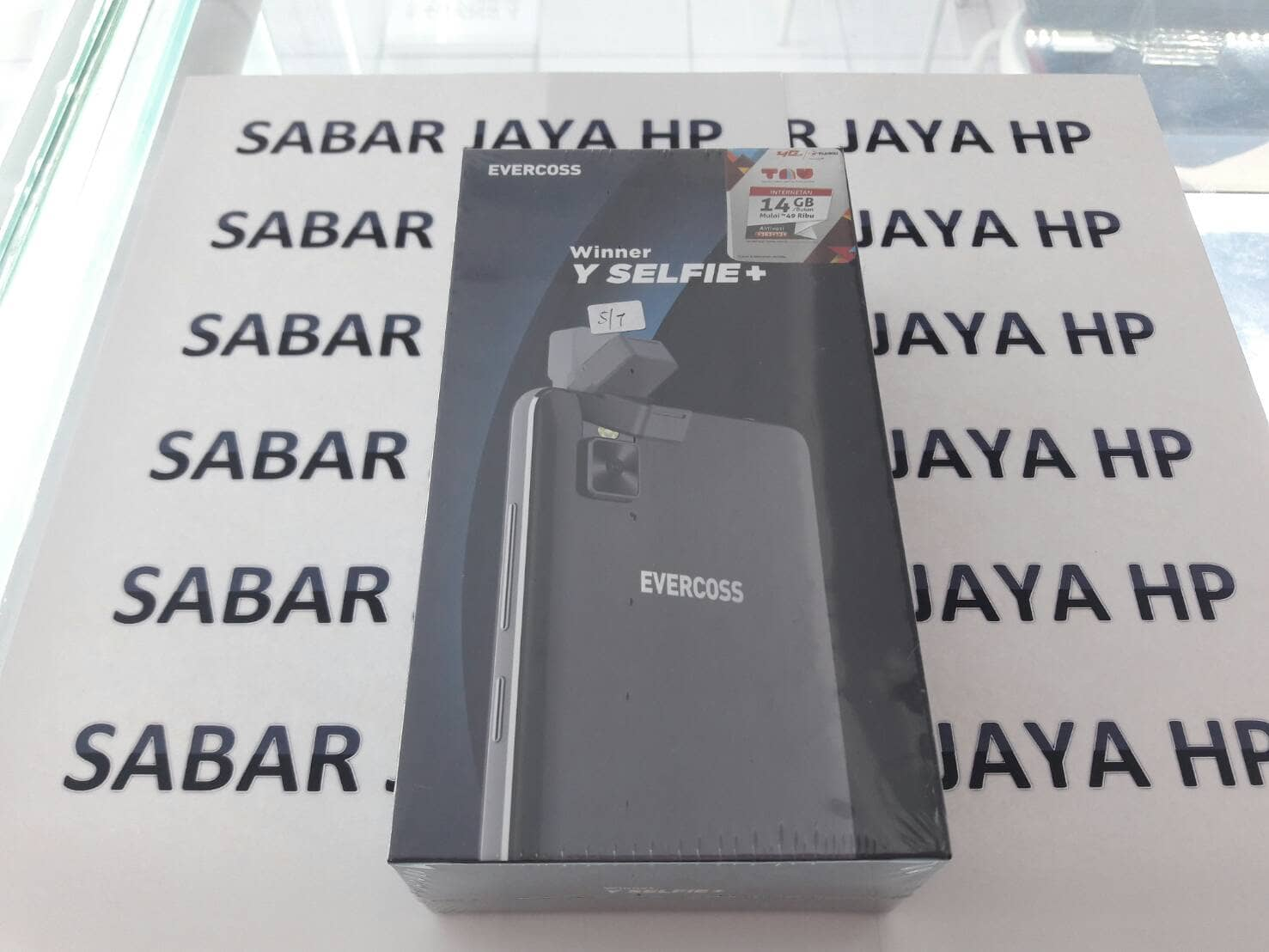 Jual New Evercoss U50c Winner Y Selfie Plus Ponselkuat Tokopedia Evercross