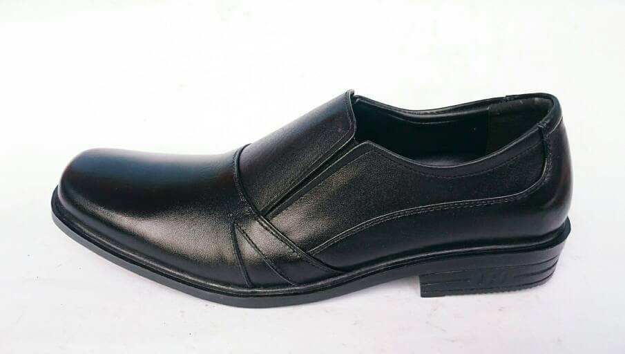 ... Rasheda Sepatu Pantofel Pria Formal Kulit Asli K 05 Big Size -  Blanja.com ... 708e1de491