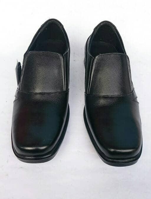 ... Rasheda Sepatu Pantofel Pria Formal Kulit Asli K 05 Big Size -  Blanja.com 1bdcaaedf3