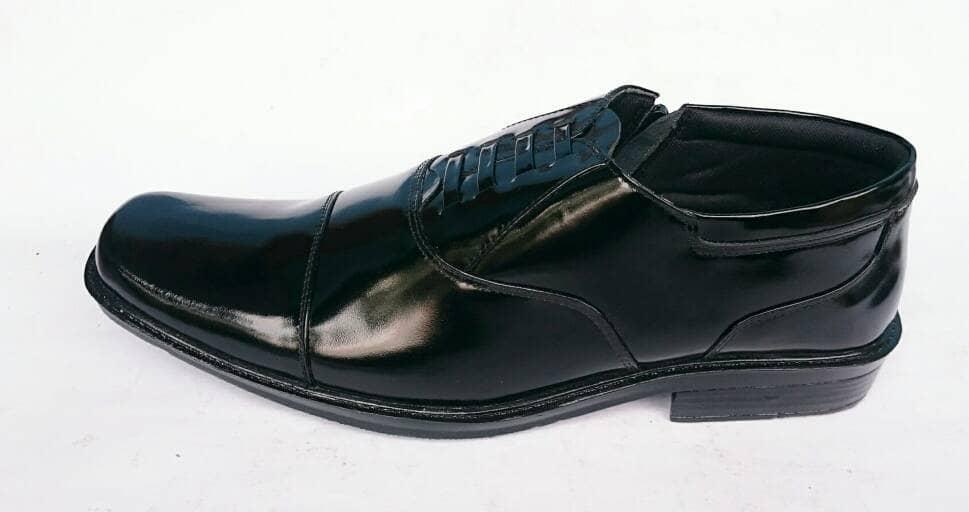 ... Rasheda Sepatu Pantofel Pria Formal Kulit Asli K 07 Big Size -  Blanja.com ... d275f1e048