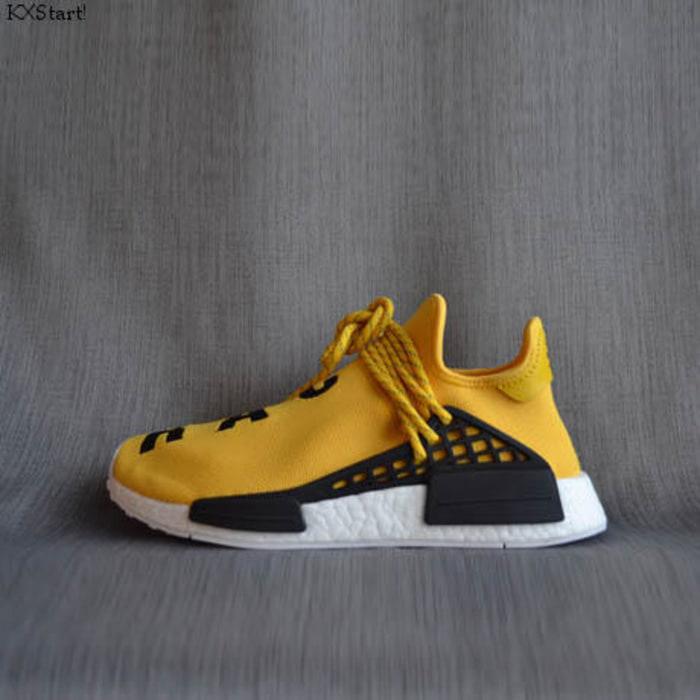 525bde722c862 List Harga Sepatu Adidas Human Race Original Termurah November 2018 ...