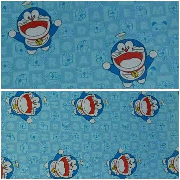 Unduh 8300 Wallpaper Doraemon Background Biru Gratis