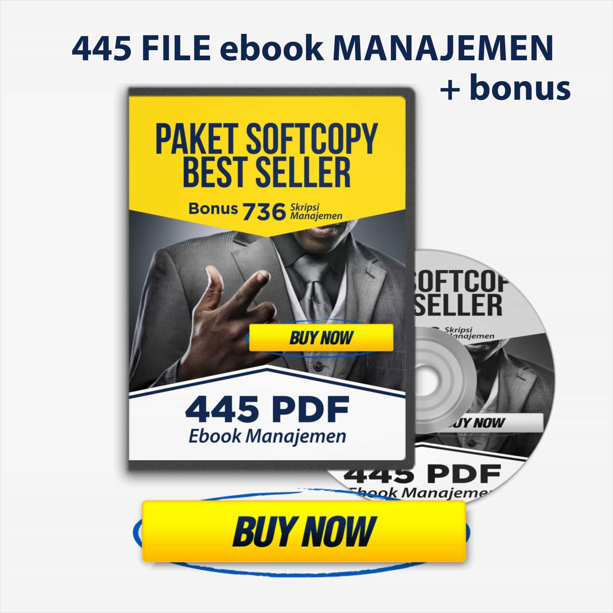 Ebook Manajemen Pemasaran Jasa