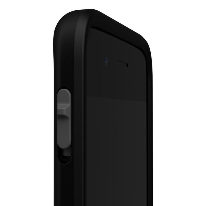 RhinoShield OnePlus 5 Case CrashGuard Bumper - Black