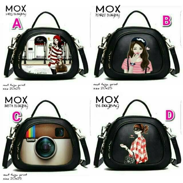 Jual tas sekolah  sling bag murah  tas fashion - Colin shop  49df930572