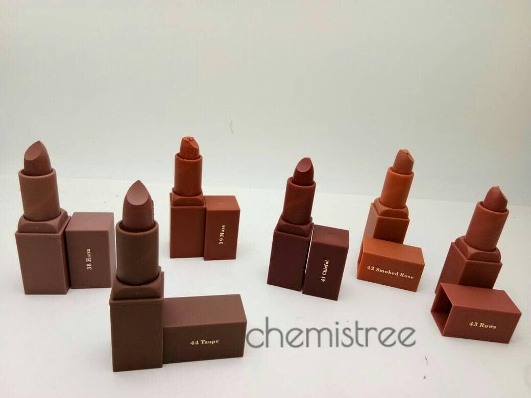 Jual Matte Lipstick With Vitamin E Miss Rose Tas Selempang Import Hana Bag Ahphbu