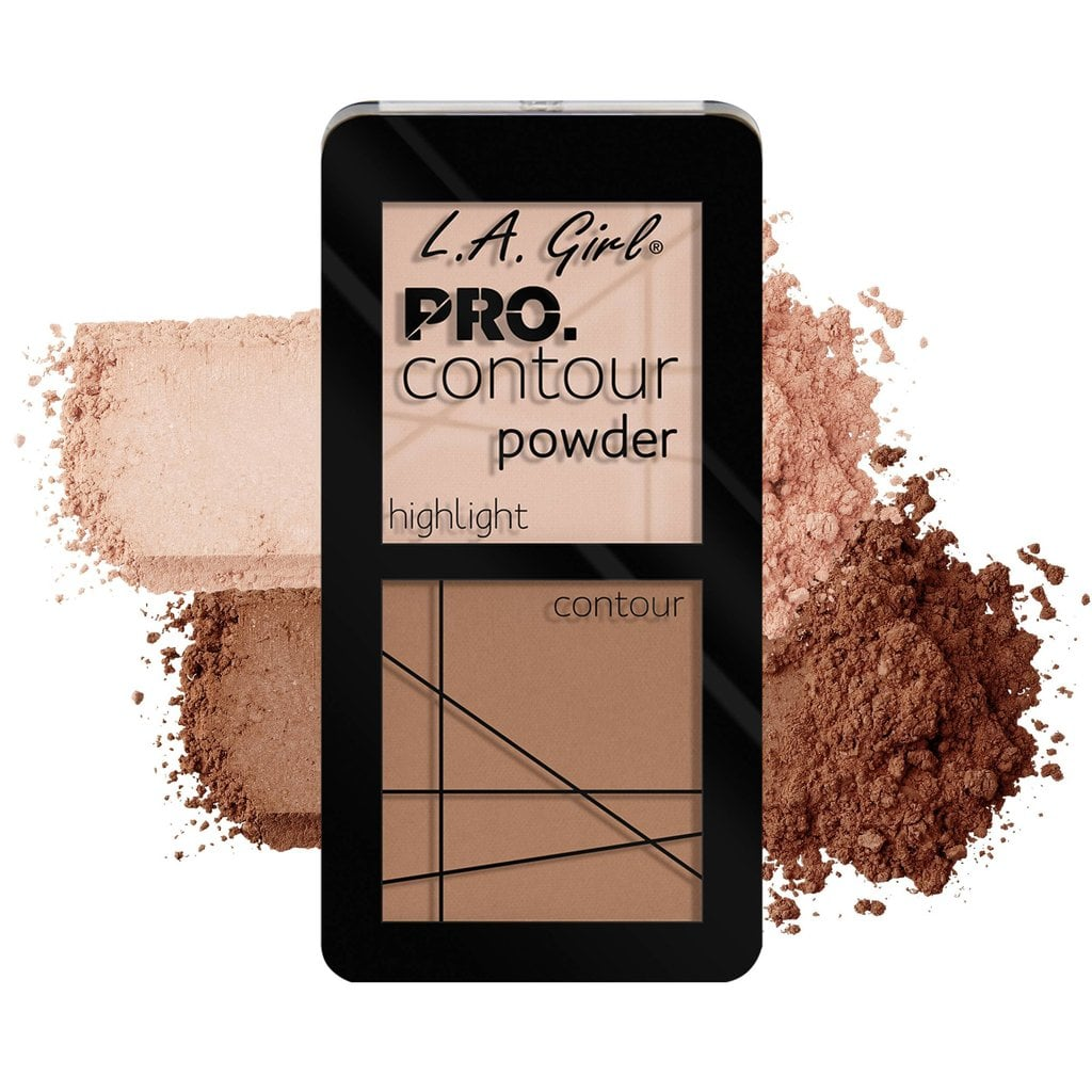 LA GIRL PRO Contour Powder Fair thumbnail