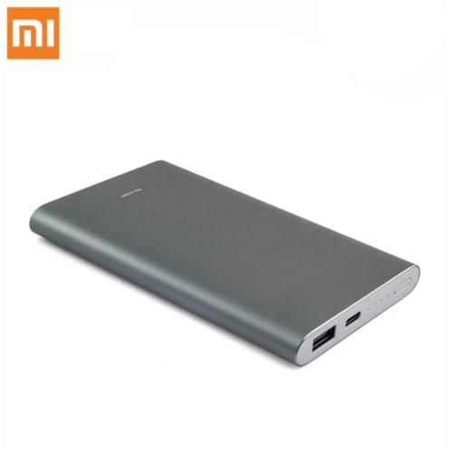 LOOP Maret - Powerbank Xiaomi Mi Powerbank 2 - 10000mAh Original - Fast Charging - Blanja.com
