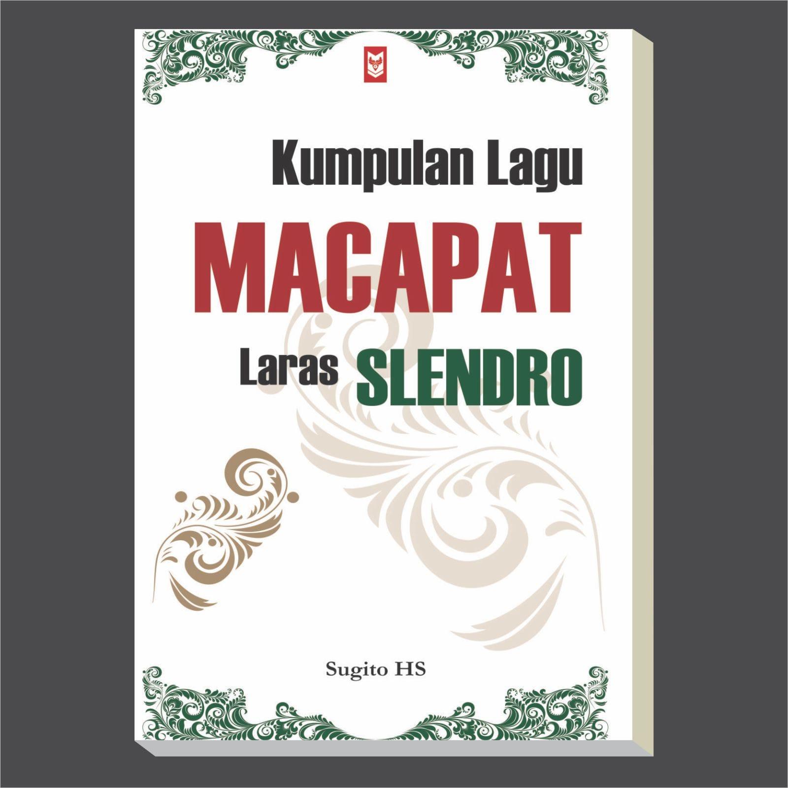 Kumpulan Lagu Macapat Laras Slendro - Blanja.com