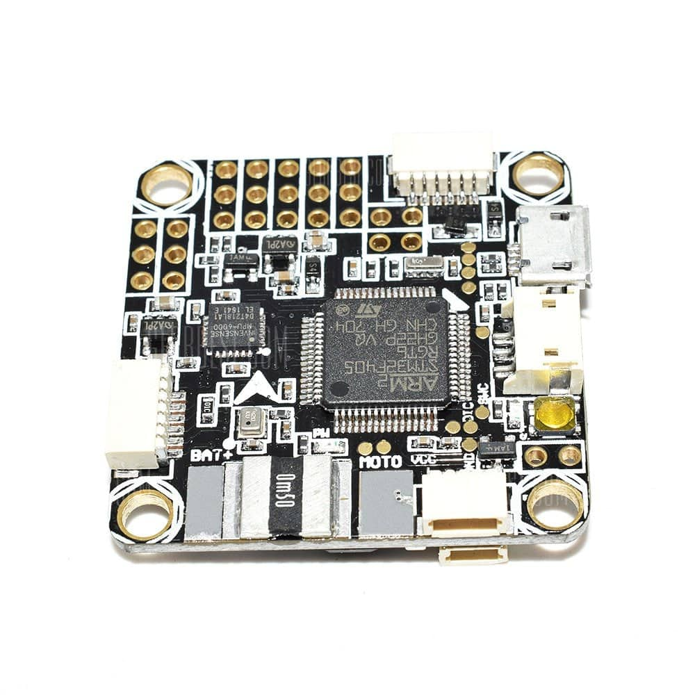 Most Integrated Ardupilot Flight Controller (ChiBios) - Page 87 - RC