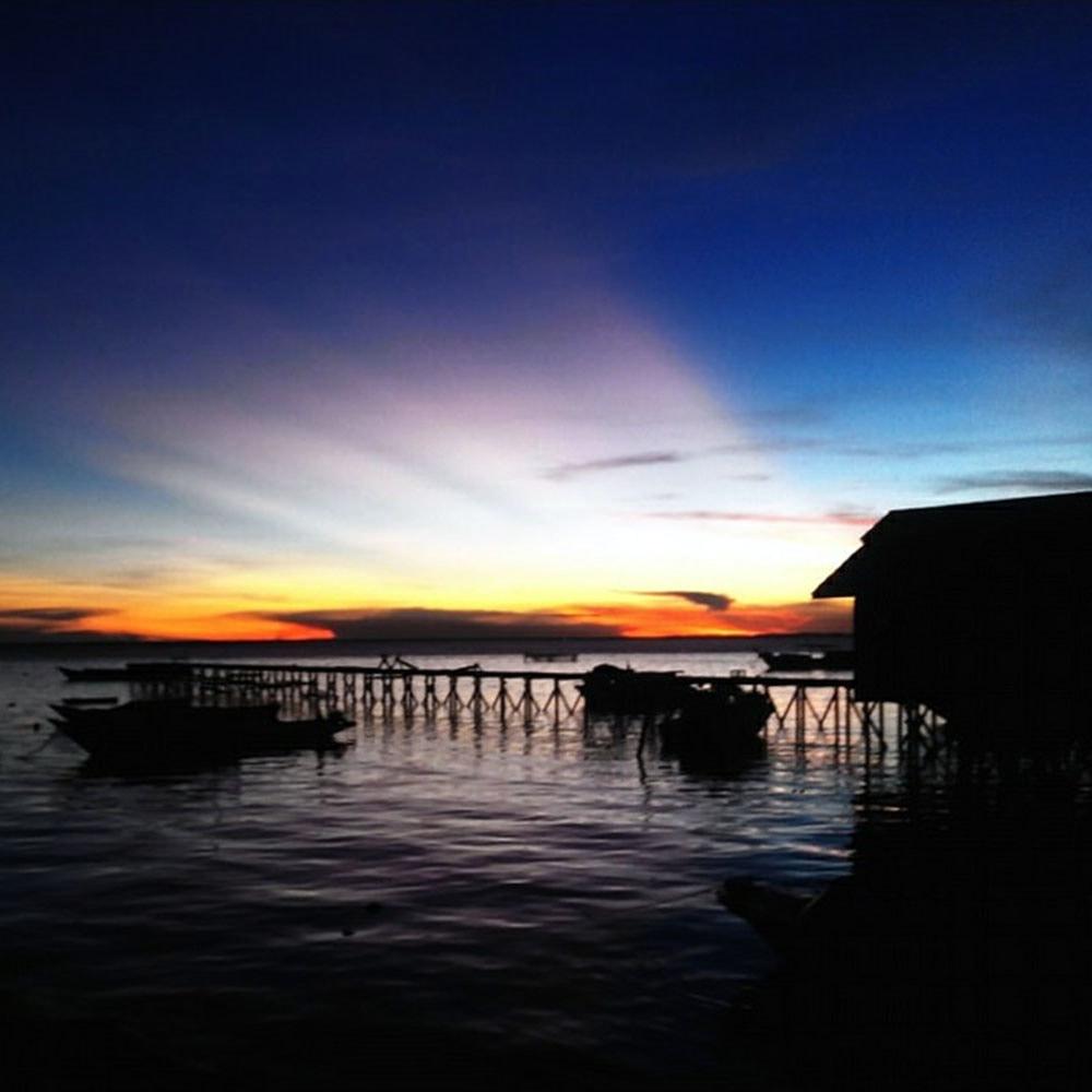 Weekend Holiday - Pulau Derawan 4h3m Via Tarakan 2018 - Blanja.com