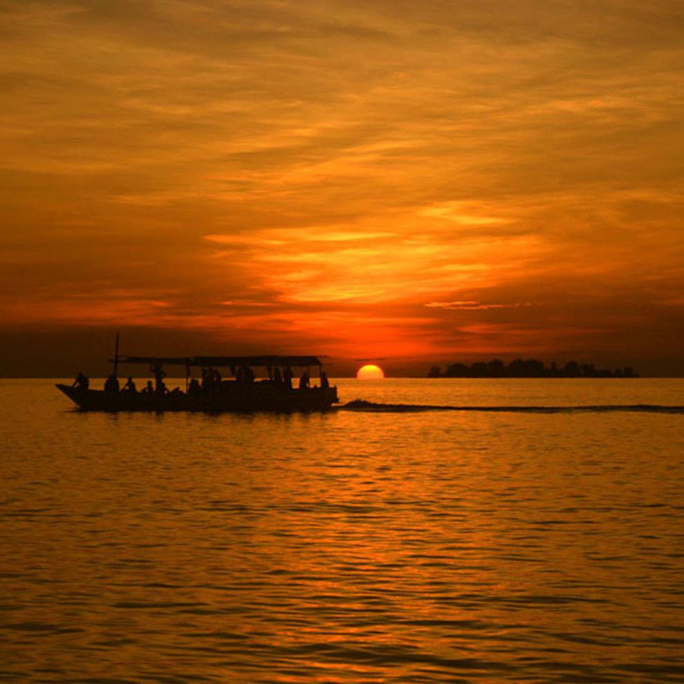 Weekend Holiday - Pulau Karimun Jawa 3d2n 2018 - Blanja.com