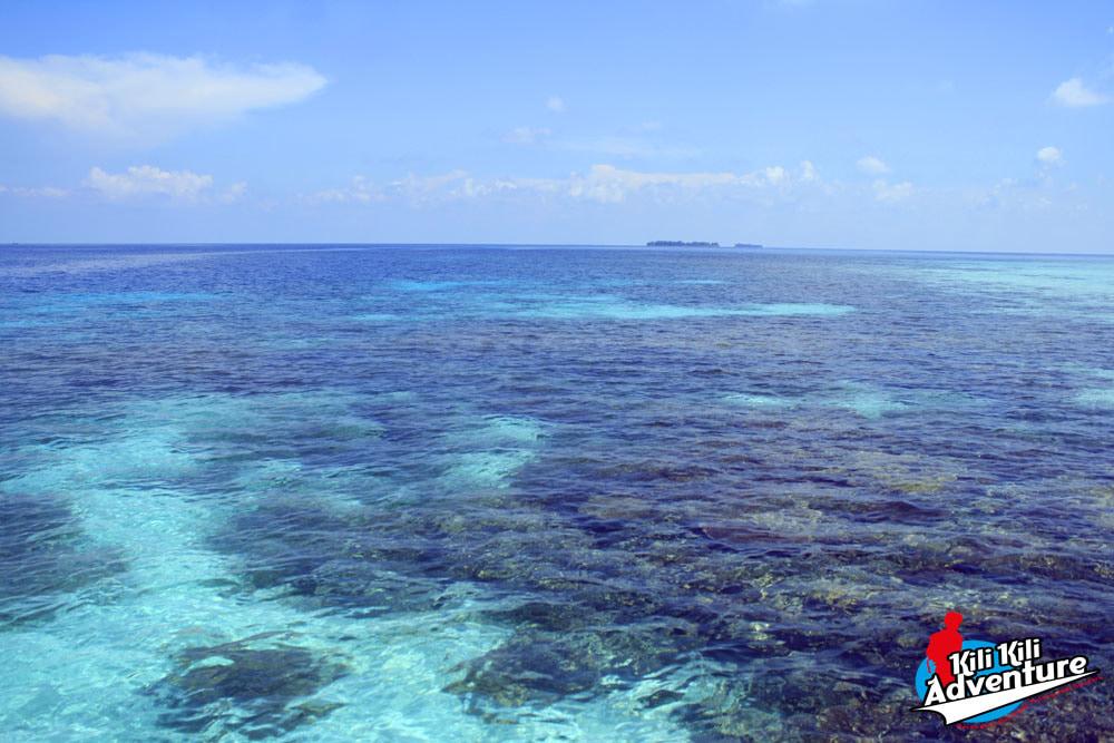 Weekend Holiday - Pulau Karimun Jawa 4D3N 2018