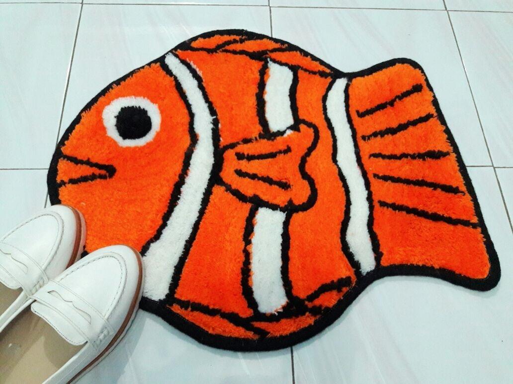 Unduh 42 Koleksi Gambar Ikan Nemo Dari Kain Flanel Terpopuler