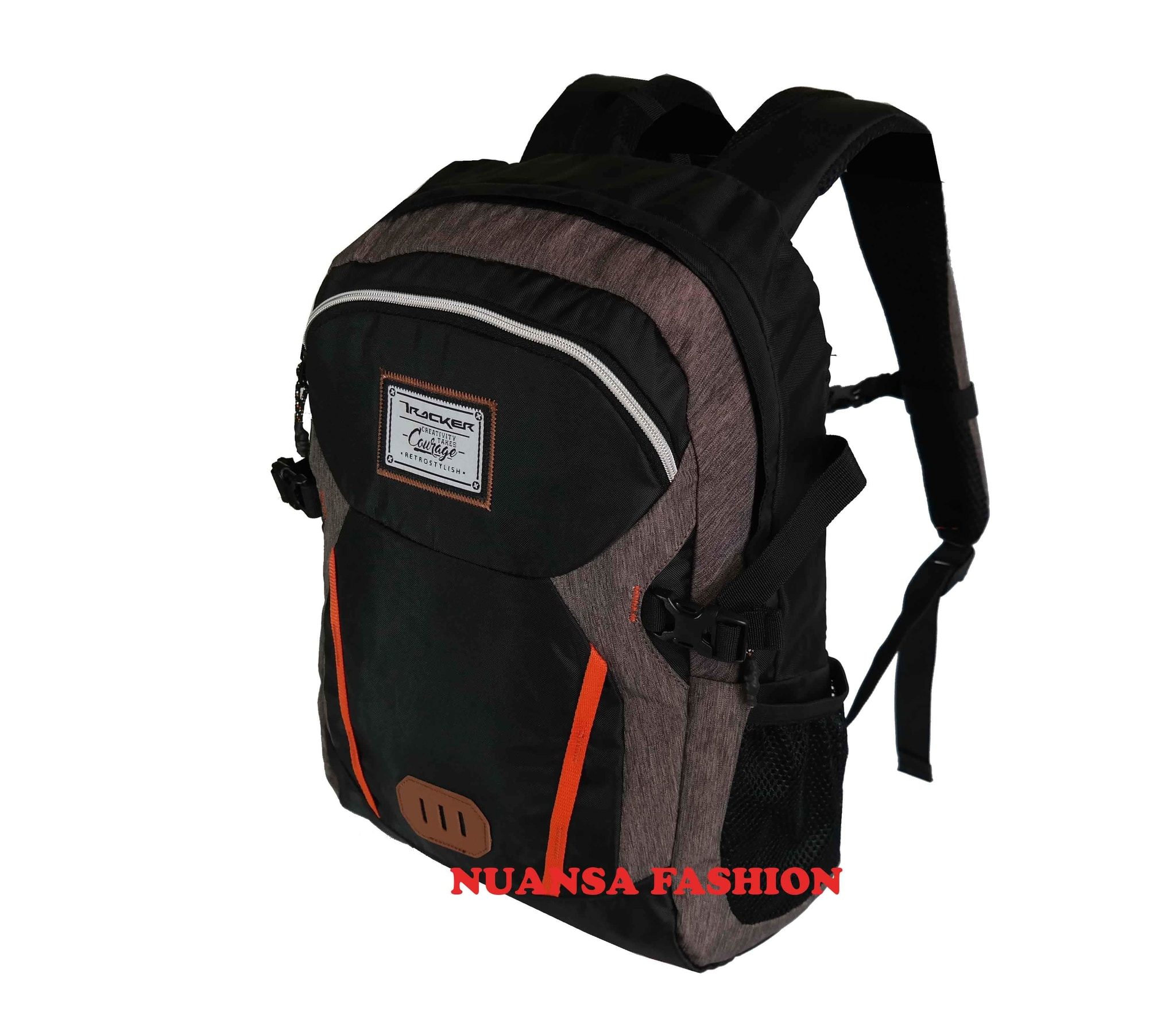 Jual Backpack Tas Ransel Laptop Tracker Platinum 78642 Original ... 1e5f9bbeeb