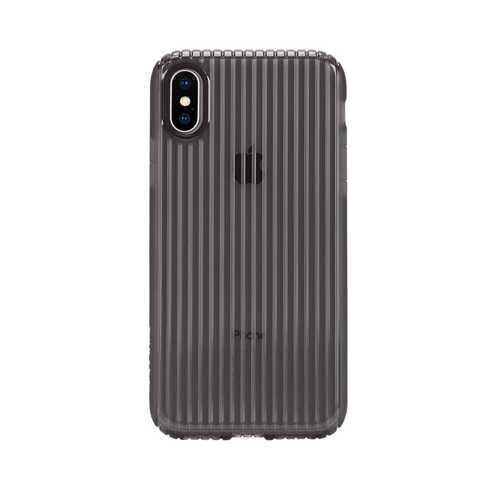 Incase Protective Guard Cover for iPhone X Black - Blanja.com