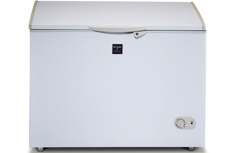 Freezer Sharp Frv-300 Frv300 300liter 100w