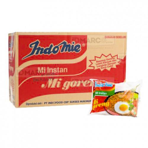 Indomie Goreng Isi 40 Pcs - Blanja.com