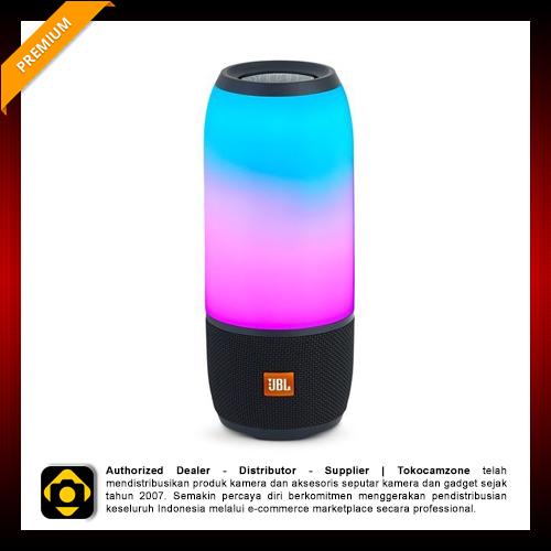 JBL Pulse 3 Portable Bluetooth Speaker