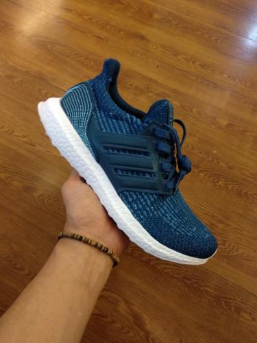 best cheap c80e9 1fdfb Jual Adidas Ultra Boost 3.0 parley blue navy BB4762 sneakers Bnib UA - DKI  Jakarta - patr | Tokopedia