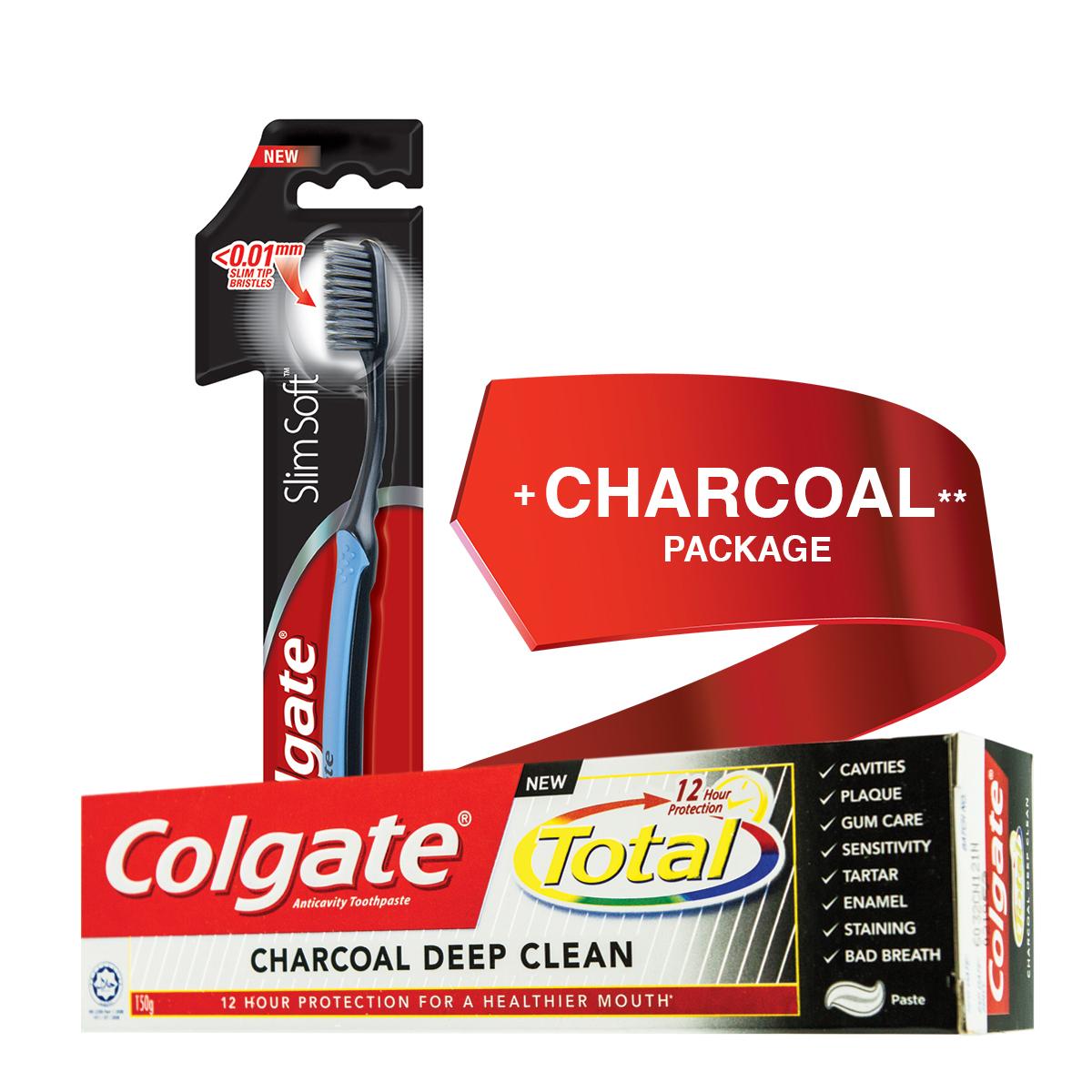 Body Care Blanjacom Gillette Blue Simpe 3 4s Paket Isi 2 Colgate Tb Slimsoft Charcoal 1s Total Paste 150gr