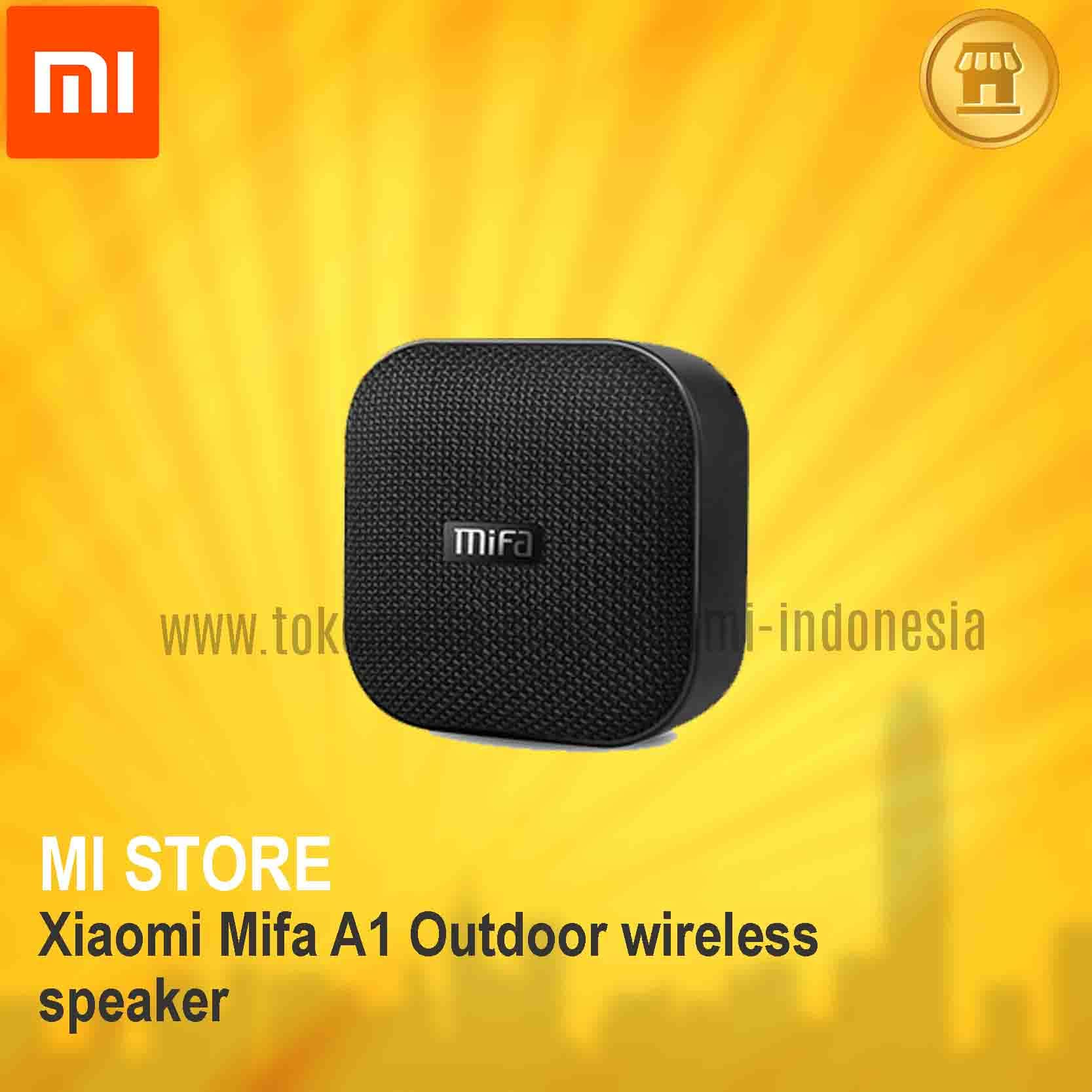 Xiaomi Mifa A1 Bluetooth Portable Speakers Ipx6
