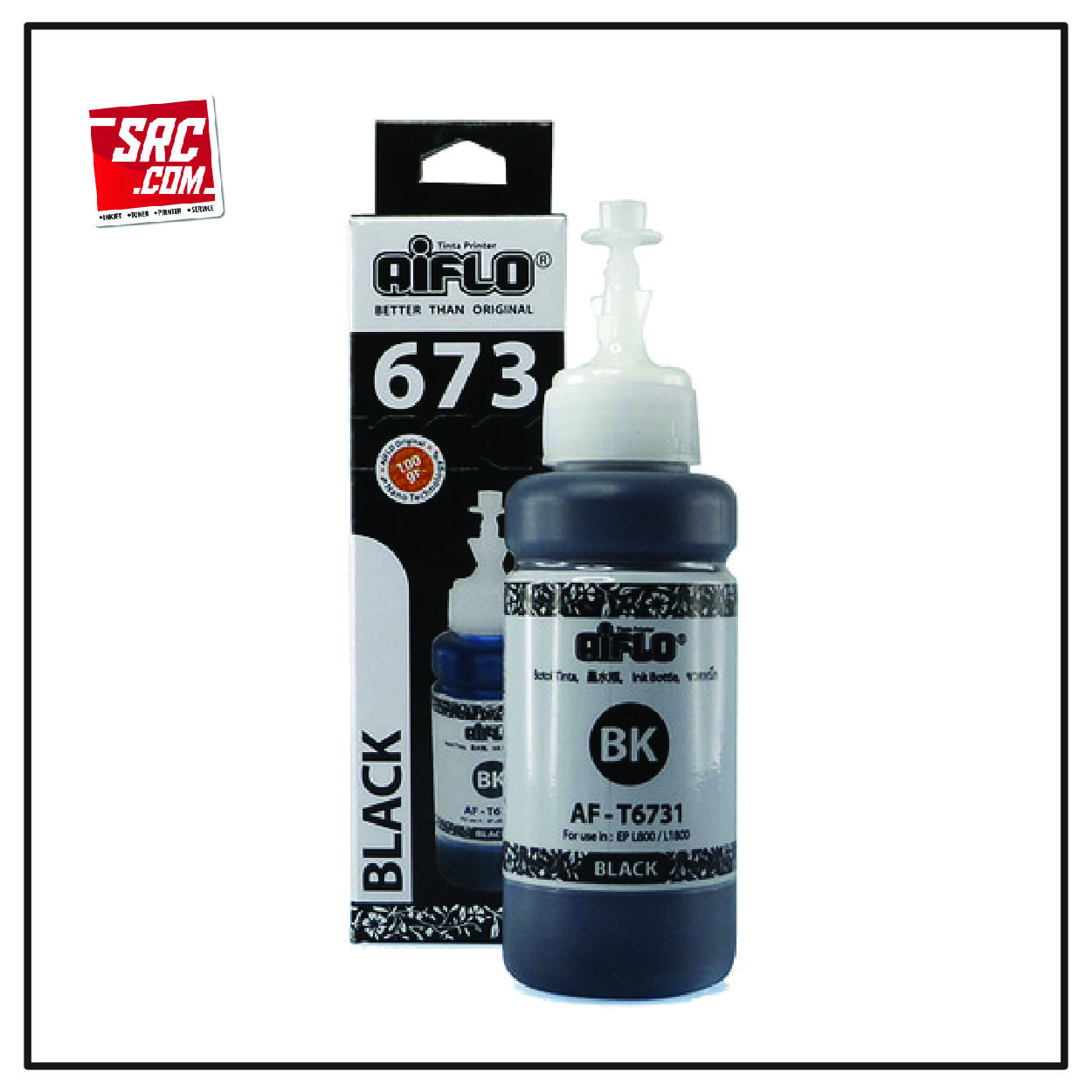 Tinta Epson Diamond Ink 100ml R230 T60 Sp1390 L800 L805 L1800 6 Fast Print Light Cyan 70ml Photo Ultimate Plus Uv Khusus L Series Warna L850 Komputer