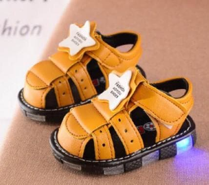 Jual Sepatu Sandal Tali Selempang Bayi Balita Walker Shoes Baby