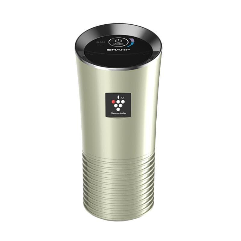 Sharp Car Air Purifier Ig-Gc2y-N Gold