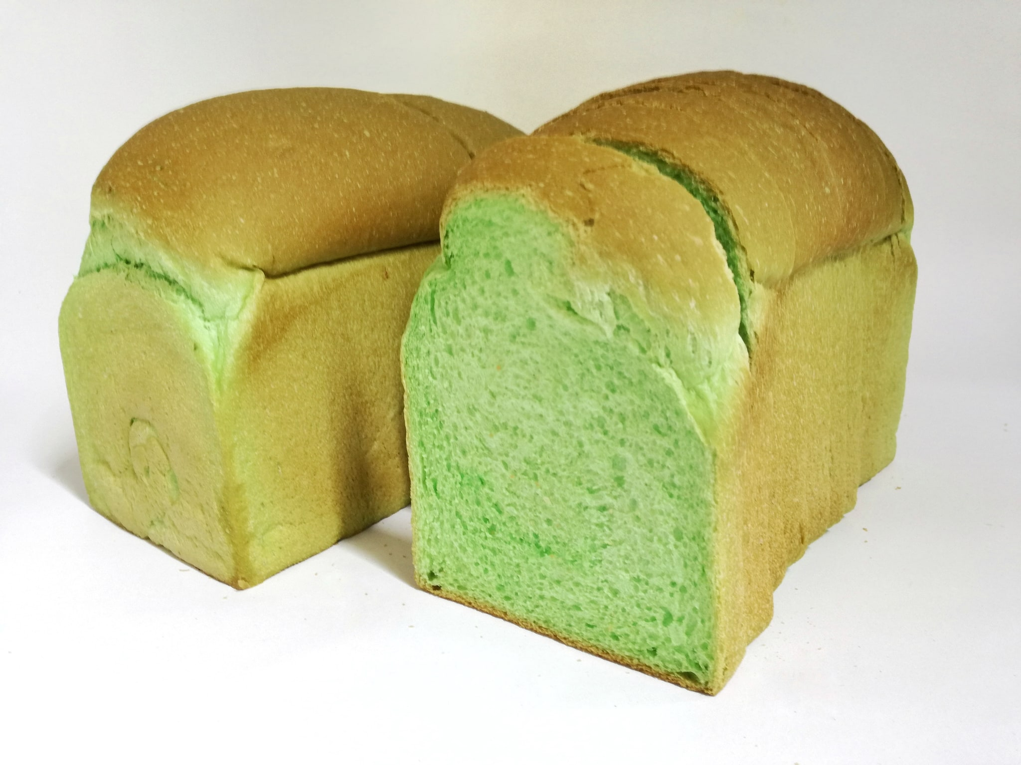 jual promo roti tawar pandan lembut dan harum blanja com