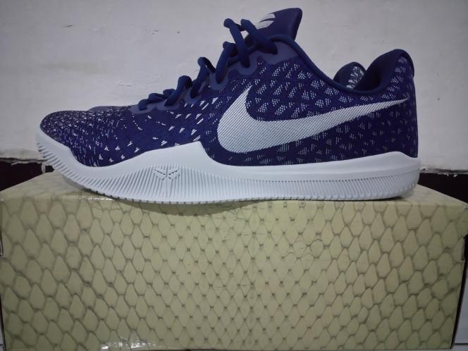98db044fc8c0 Jual Sepatu Nike Kobe Mamba Instinct - 69 Harmony store
