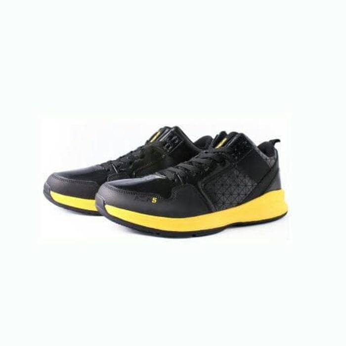 Sepatu Basket DBL Ardiles AZA5 / AZA 5 Limited Edition ORIGINAL 100% - Blanja.com