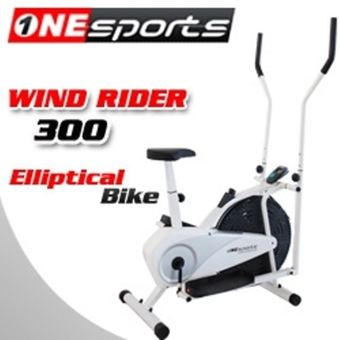 Elliptical Bike Onesports 300 - Blanja.com