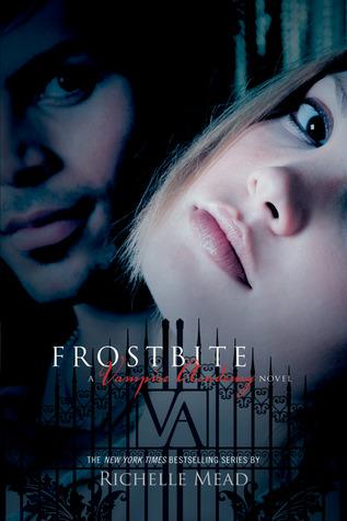 Vampire Academy Frostbite Pdf Indonesia
