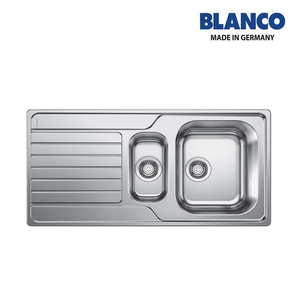 Jual blanco kitchen sink dinas 6s stainless steel homesweethomeindonesia tokopedia