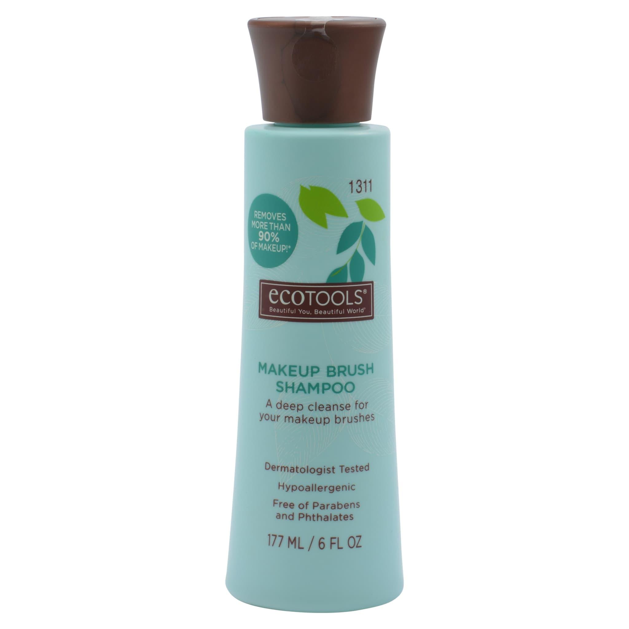Eco Tools 1311 makeup brush shampoo 177ml thumbnail