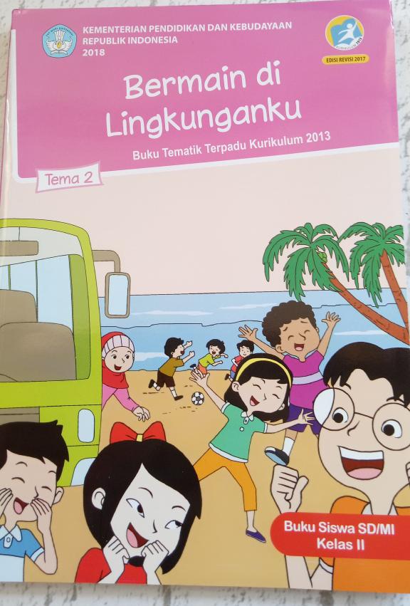 500 Gambar Cover Buku Sd  Paling Keren