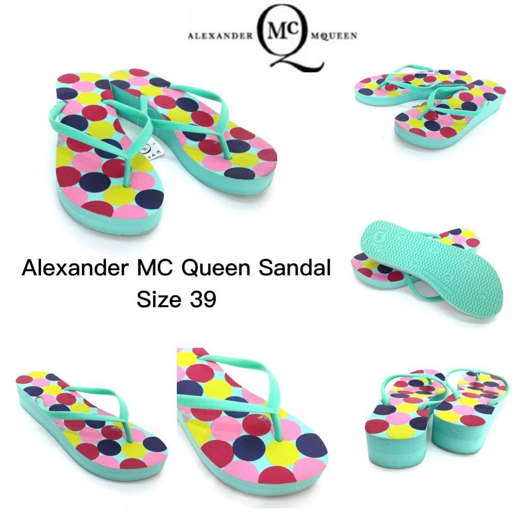 BELI Alexander MC Queen Sandal 3 efb5559657