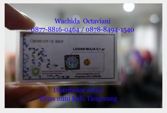 Jual Emas Mini 01gr Logam Mulia Emas Murni Emas Batangan