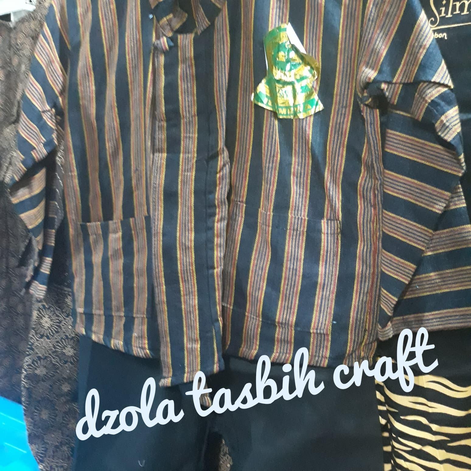 PENAWARAN seyelan baju jawa surjan anak fb00c7f932