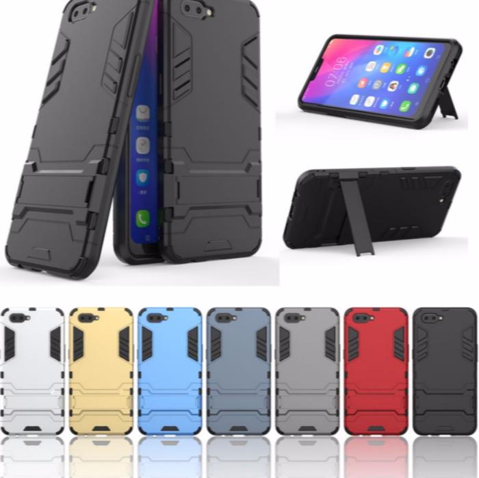 online store 2db3d 62d1d Jual Case Robot Oppo A3S /Hard/Transformer/spigen/Iron Man - Kota Bekasi -  Kaum Bawah Gadget   Tokopedia